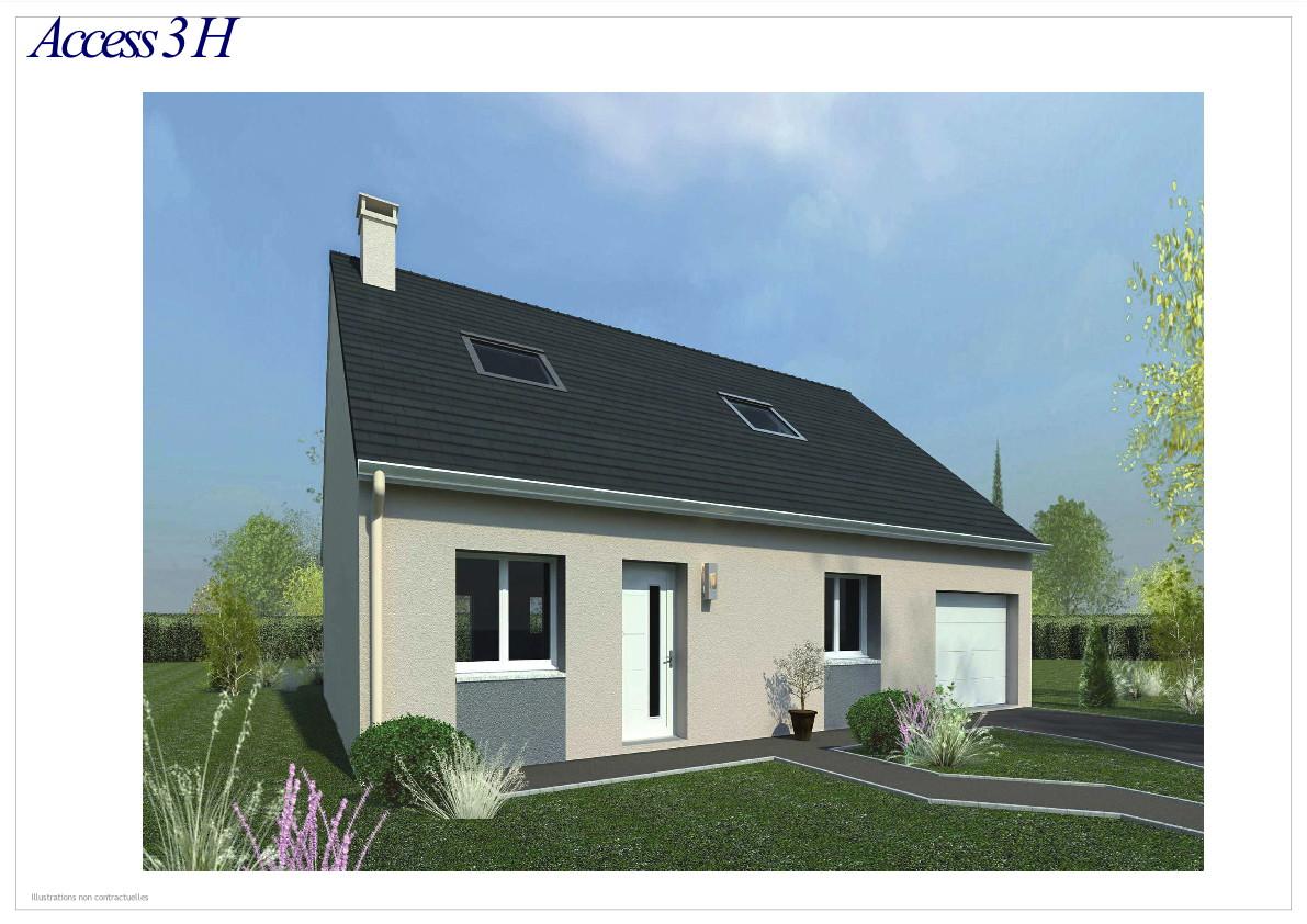 nouveau pr t taux z ro 445 euros par mois pour votre maison la gestion de projet immobilier. Black Bedroom Furniture Sets. Home Design Ideas