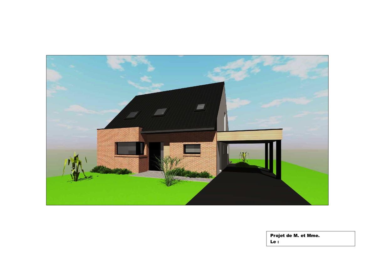 Nouvelle conception la gestion de projet immobilier for Www conception de la nouvelle maison